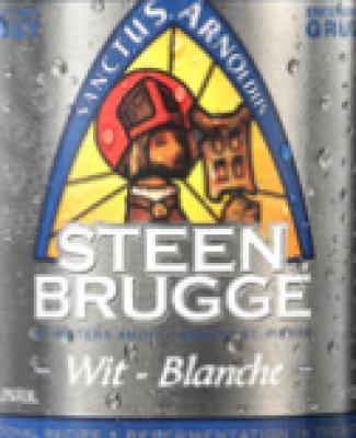 Steenbrugge Witbier Logo