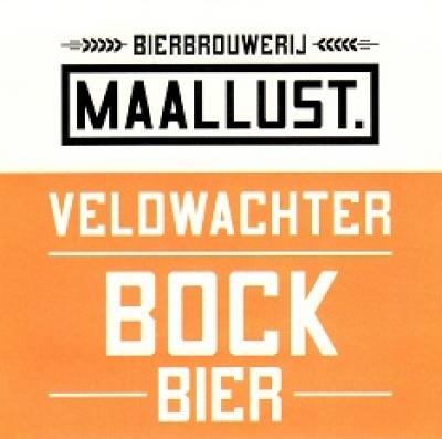 Maallust Veldwachter Bock