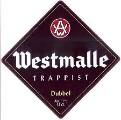 Westmalle Dubbel Logo