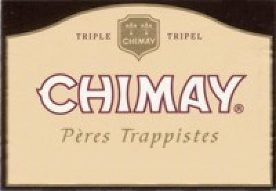 Tripel Chimay logo
