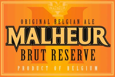 Malheur Brut logo