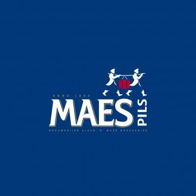 Maes logo