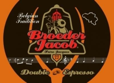 Broeder Jacob Double Espresso