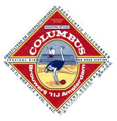 columbus bier logo
