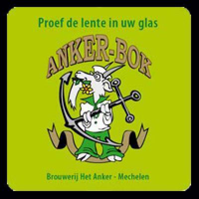 Anker Lentebok