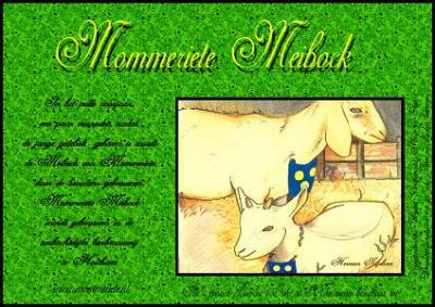 Mommeriete Meibock