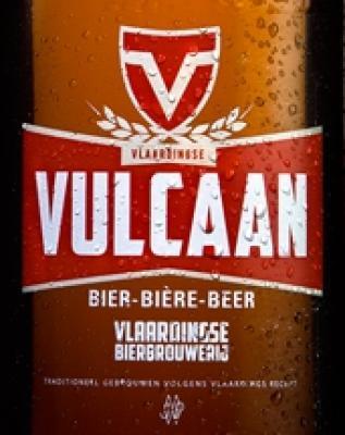 Vulcaan etiket