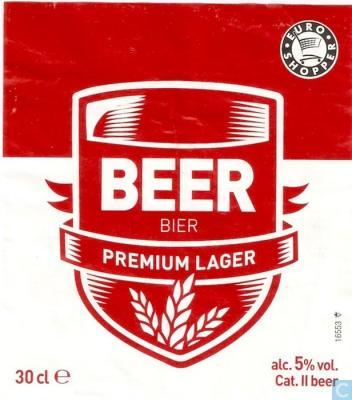 euro shopper bier