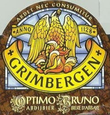 Grimbergen Optimo Bruno