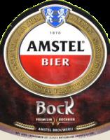 Amstel Bock logo