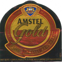 Amstel Gold logo