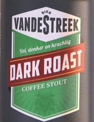 Dark Roast etiket