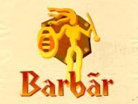 Barbar blond