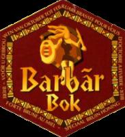 Barbar Bok Logo