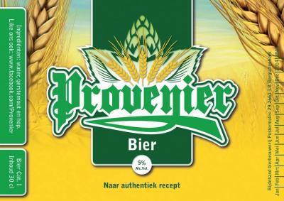 Provenier bier