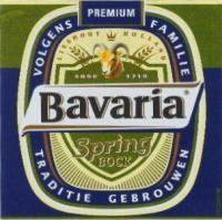 Bavaria Spring Bock logo