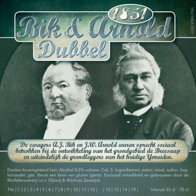 1851 Bik & Arnold Dubbel
