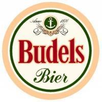 Budels bier Logo