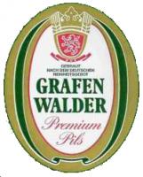 Grafenwalder Logo