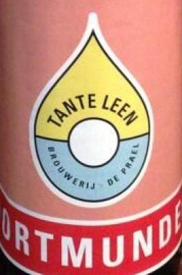 Tante Leen logo
