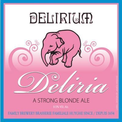 Deliria - Een door vrouwen gebrouwd biertje