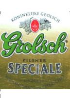 Grolsch Speciale Logo