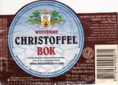Christoffel Bok