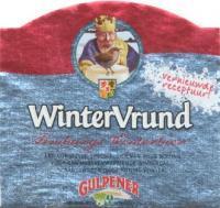 Gulpener Wintervrund Logo