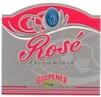 Gulpener Rose Logo