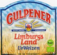 Gulpener Land Ur-weizen Logo