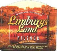 Gulpener Limburgs Land Logo