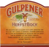 Gulpener Herfstbock Logo