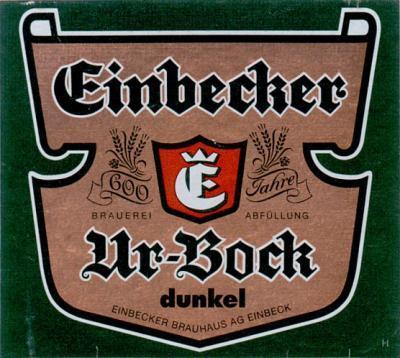 Einbecker Urbock