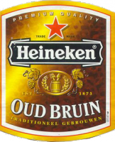 Heineken Oud Bruin Logo