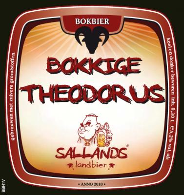 Bokkige Theodorus