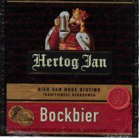 Hertog Jan Bockbier Logo