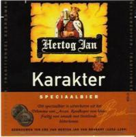 Hertog Jan Karakter Logo