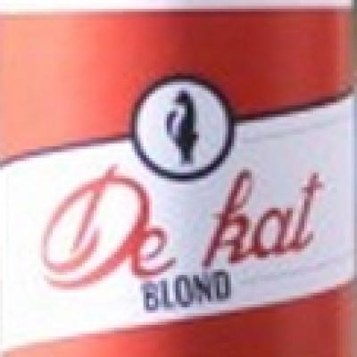 De Kat Blond