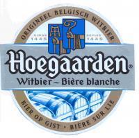 Hoegaarden Witbier Logo