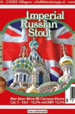 imperial russian stout
