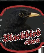 Blackbird Citra Logo