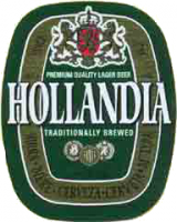 Hollandia Bier Logo