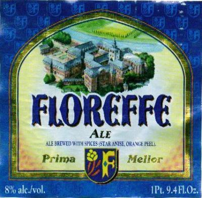 Floreffe Melior - Brouwsel van vader abt