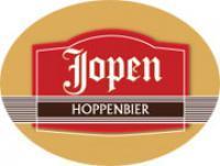 Jopen Hoppenbier Logo