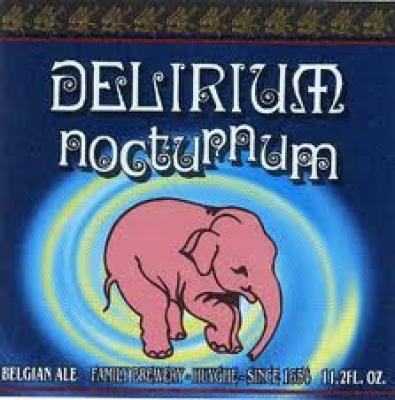 delerium nocturnum