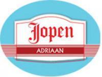 Jopen Adriaan Logo