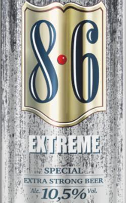 bavaria extreme 8.6