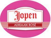 Jopen Adriaan Rose Logo