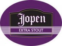 Jopen Extra Stout Logo