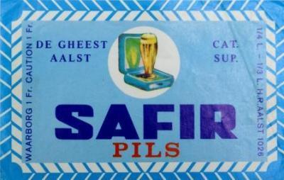 etiket safir